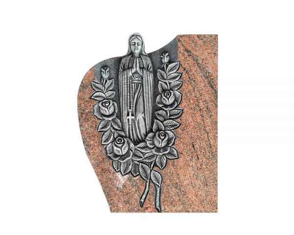 Angel statue for graves memorials