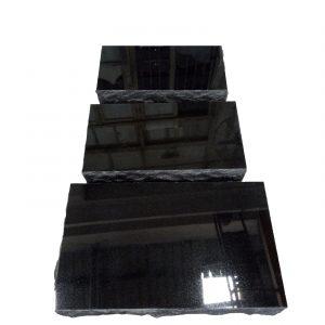 black granite markers