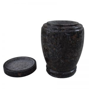 Columbarium urns