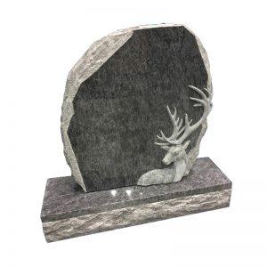 memorial stones for graves