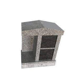 2 niches columbarium for sale