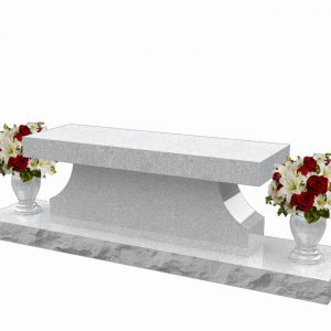 Cremation benches for sale